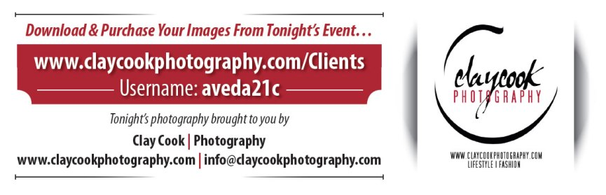 Clay Cook Photography handout