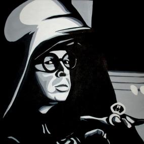 Dark Helmet (Rick Moranis)