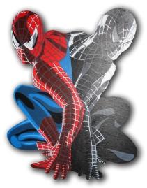 Spidey:Venom